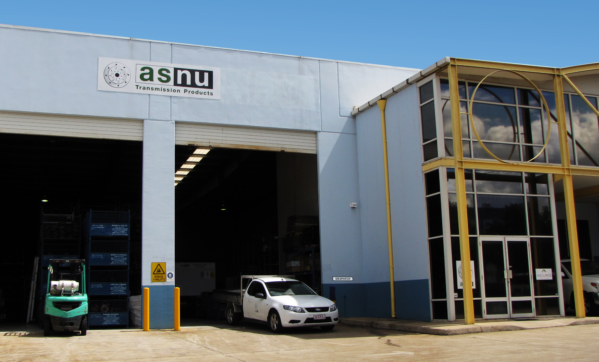 ansu workshop